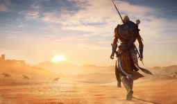 Assassin's Creed Origins'in