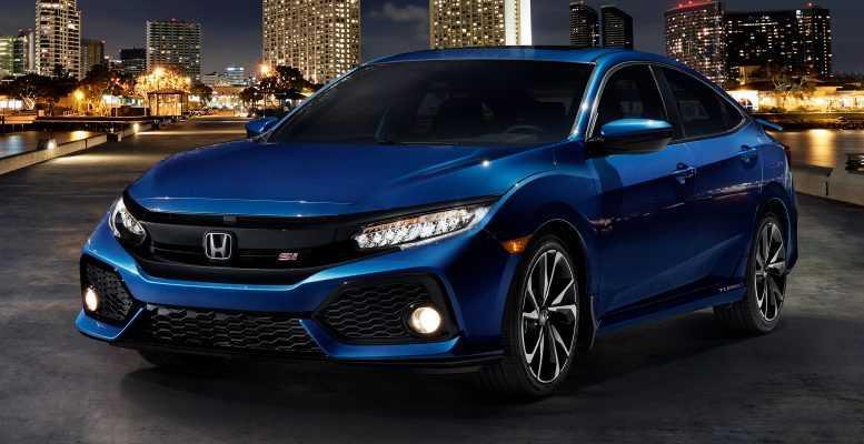 Yeni Dizel Honda Civic Sedan Türkiye Fiyatı Siber Star