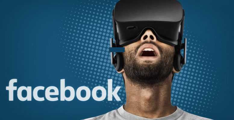 Facebook VR Spaces Nedir?