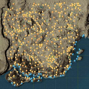 PUBG Harita Miramar İsim ve Bilgi