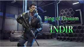 Ring of Elysium PC İndir ve kayıt, üye ol