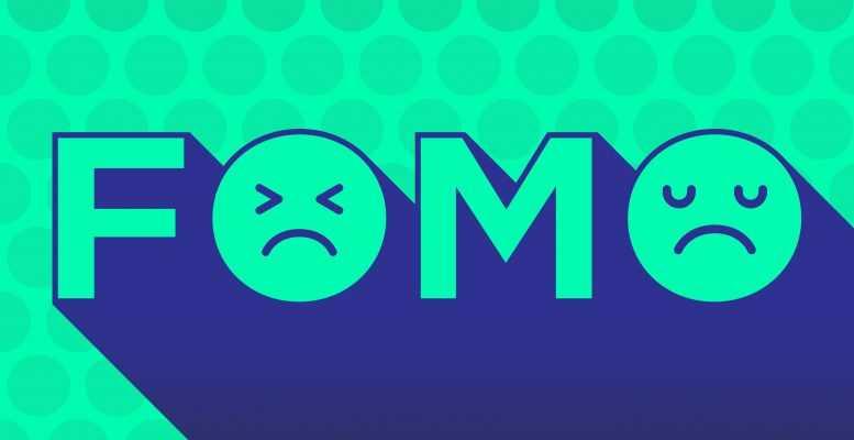 FOMO hastalığı nedir ve tedavisi