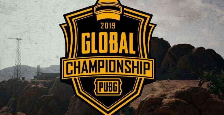 PUBG 2019 Turnuvaları