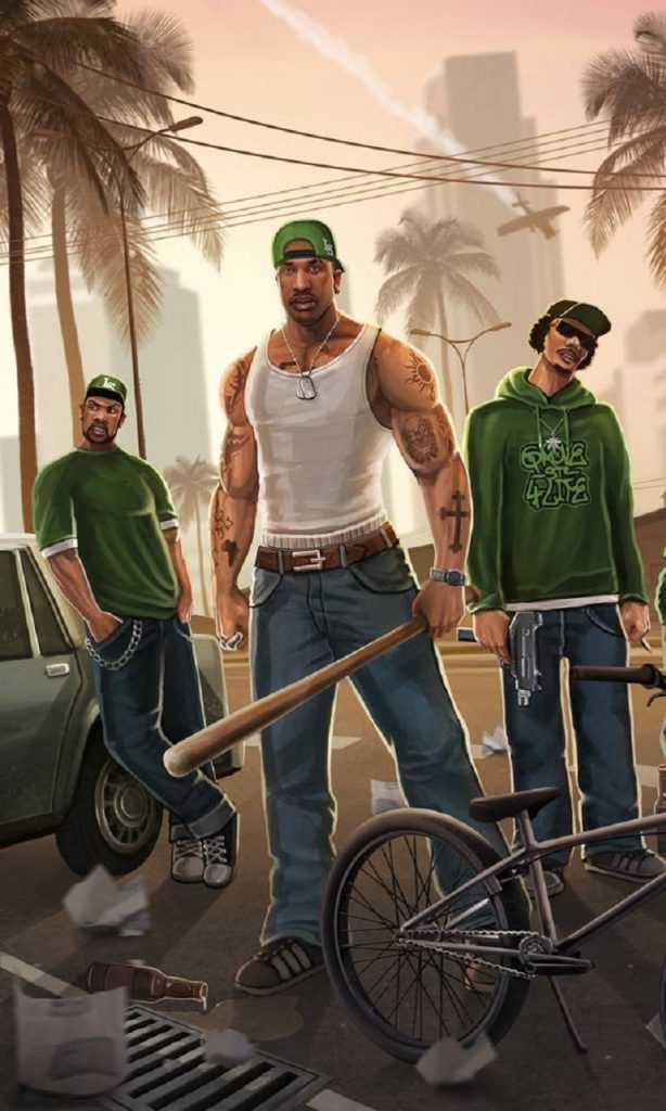 GTA SA Kas Hilesi gangster karakterinizi diğer çete liderlerinden daha gösterişli ve güçlü hale getirmenizi sağlar.