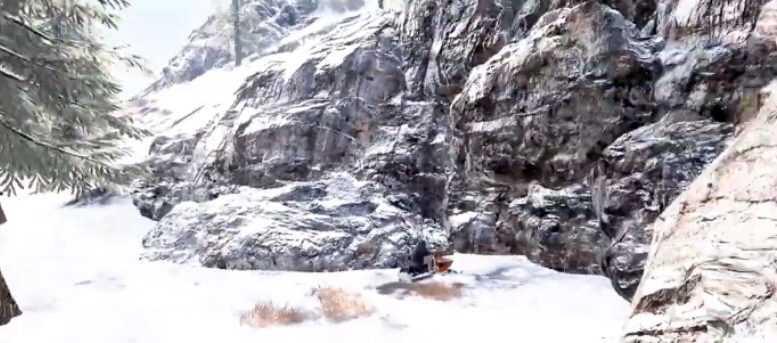 PUBG Vikendi Mağarası