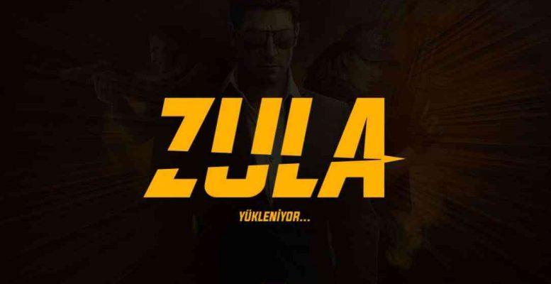 Zula sms iptali