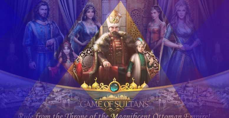 Game of Sultans APK Hile 2019