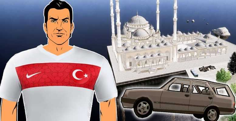 GTA Türk Hileleri