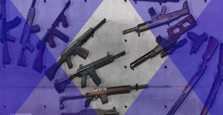 PUBG En iyi silah listesi