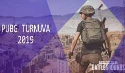 PUBG Mobile Crew Challenge 2019 Turnuva