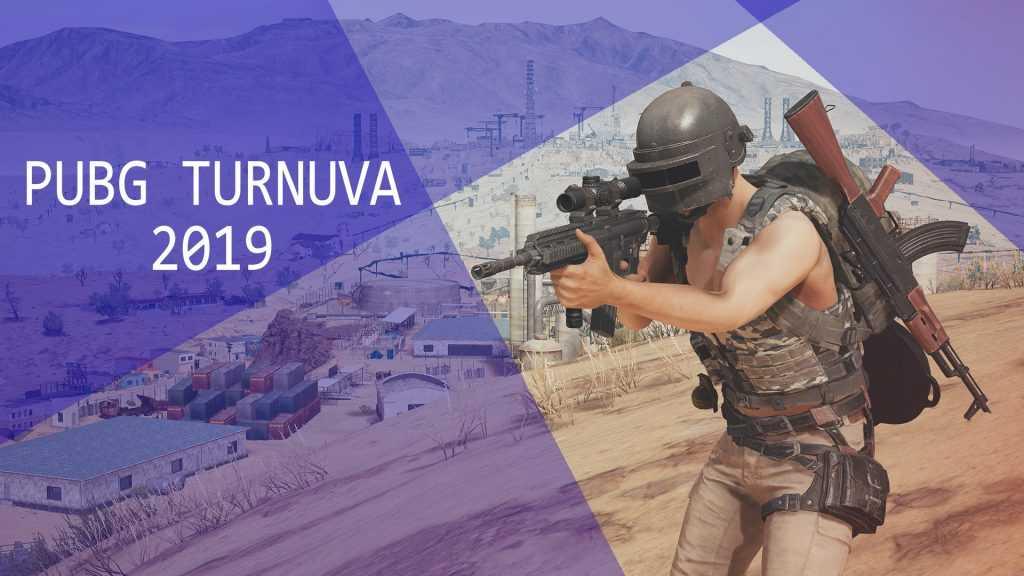 PUBG Mobile Turnuva 2019 Crew Challenge
