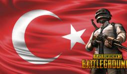 Türkiye Yunanistan PUBG Maçı