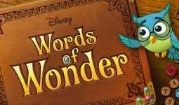Words of Worders Cevapları