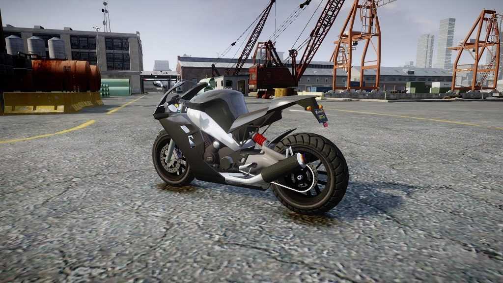 GTA 5 Motor Hilesi