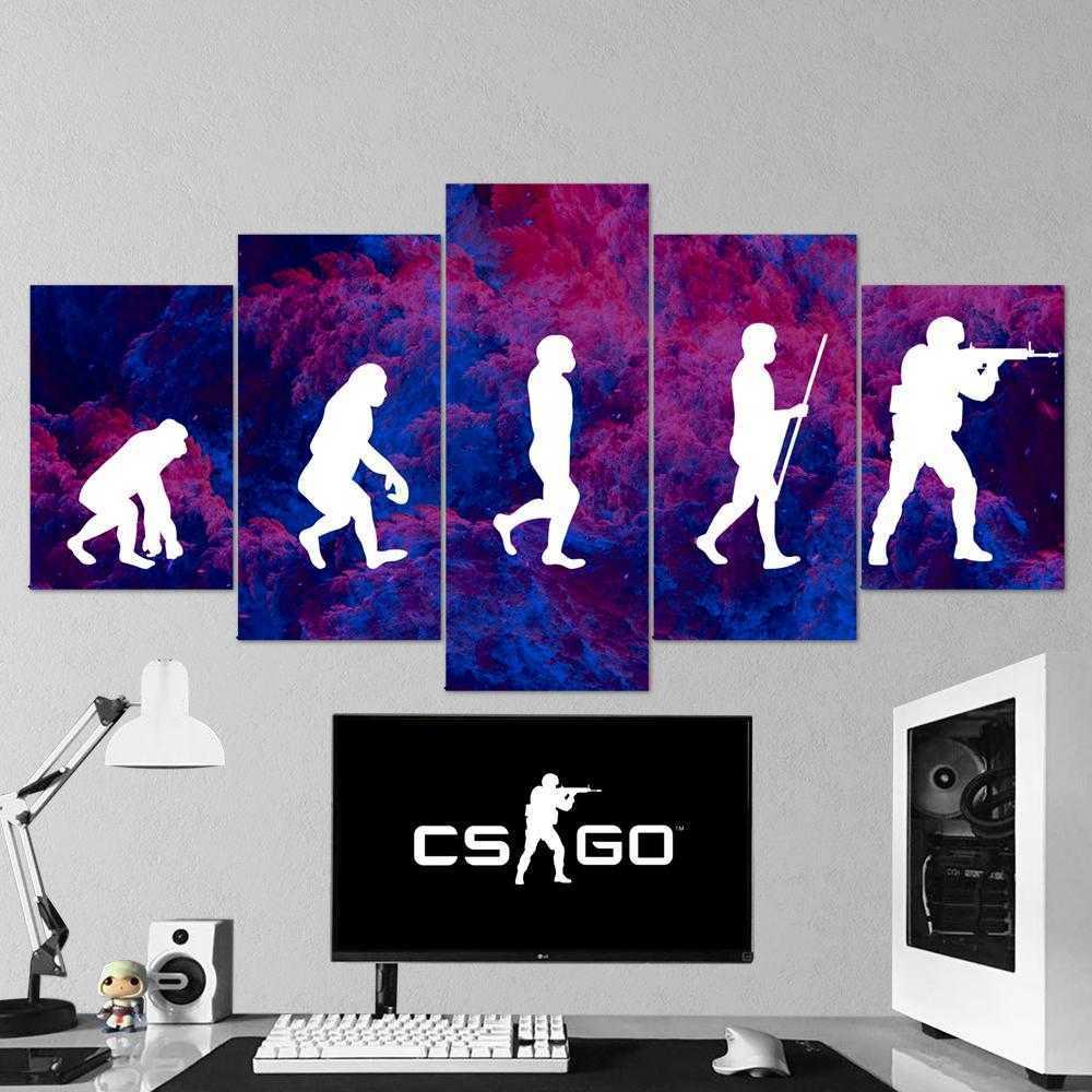 CS:GO Free Edition Ücretsiz ve Bedava İndir