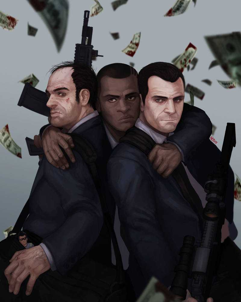 GTA 5 FPS Arttırma Ayarları