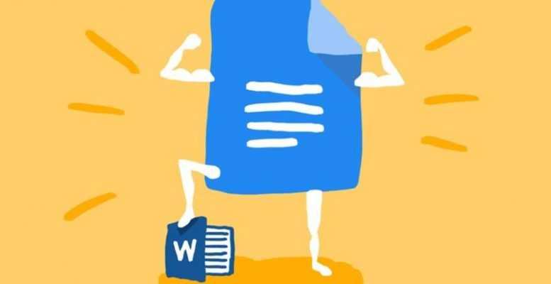 Office Dosyaları Google Dokümanlar'a Nasıl Aktarılır