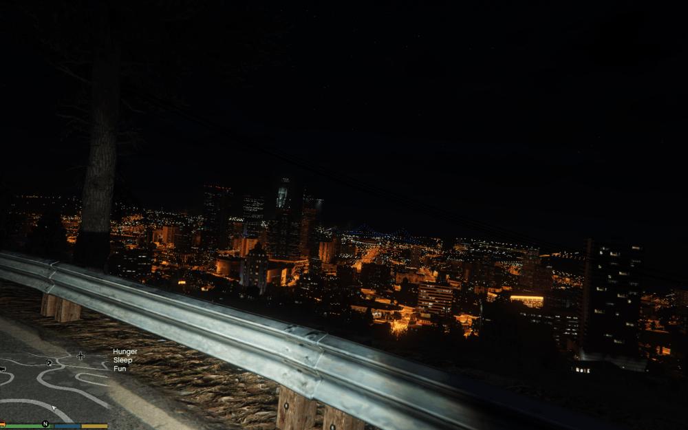GTA 5 Gece Yapma