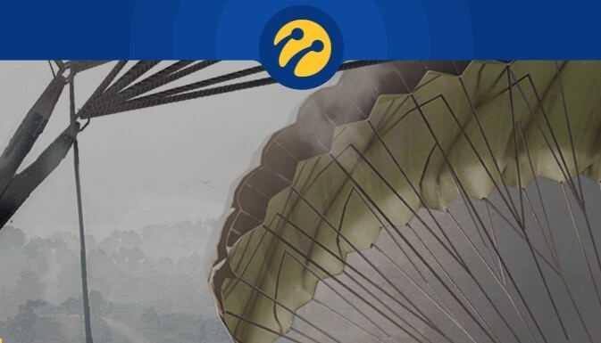 Turkcell PUBG Paketi