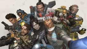 Apex Legends Yeni Karakter