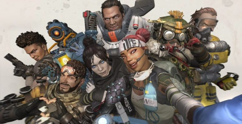 Apex Legends Yeni Karakter