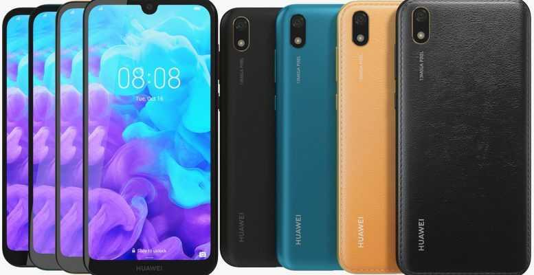 Huawei Y5 2019 Özellikleri