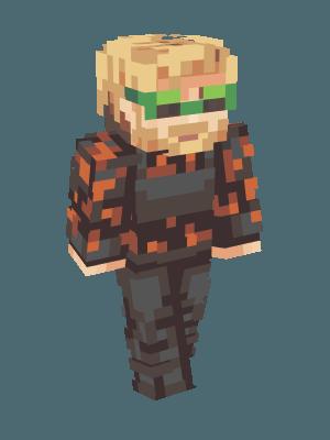 Minecraft Yakışıklı Skin İsimleri