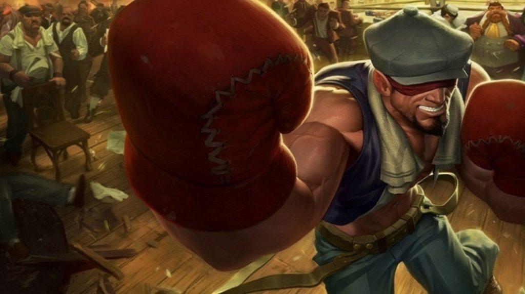 RİOT Games Dövüş Oyunu Çıkarıyor