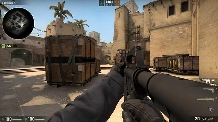 CS:GO Ping Düşürme Kodu 2019