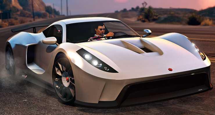 "GTA 5 ""Minimum"" Sistem Gereksinimleri"