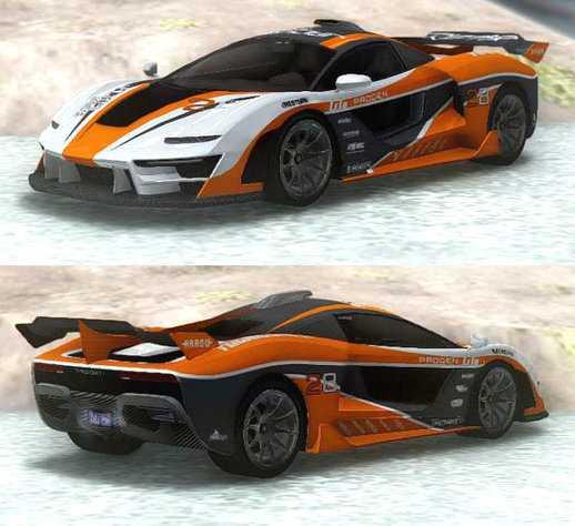 GTA San Andreas Modları Araba