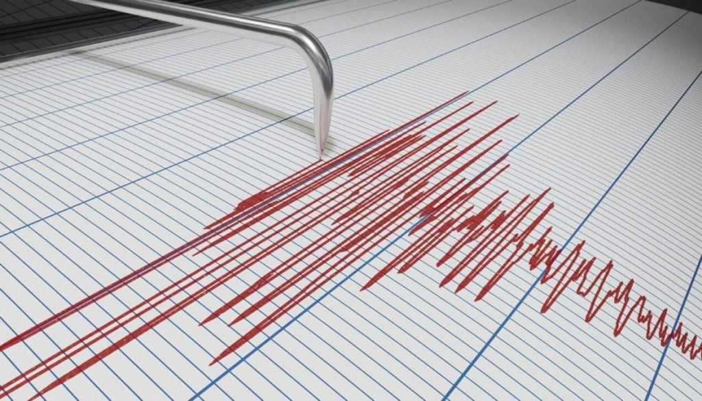 İstanbul Gece Deprem Olacak mı?