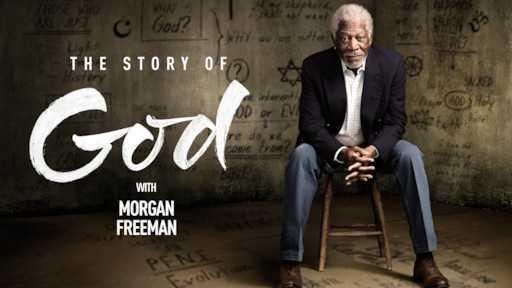 Netflix Belgesel Önerisi: Morgan Freeman ile İnancın Hikayesi