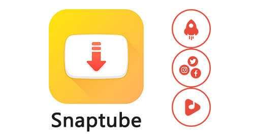 SnapTube Video Bilgisi Sorgulanamadı Hatası