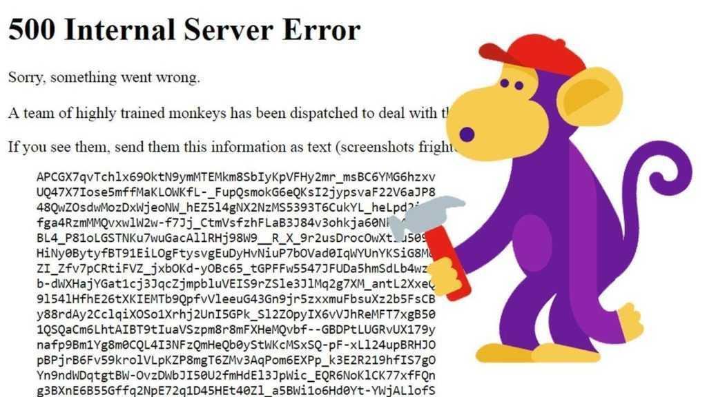 YouTube Maymun Hatası Çözümü