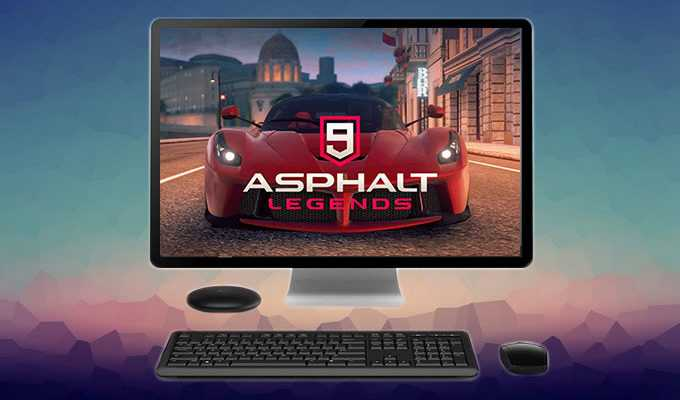 Asphalt 9: Legends Sistem Gereksinimleri