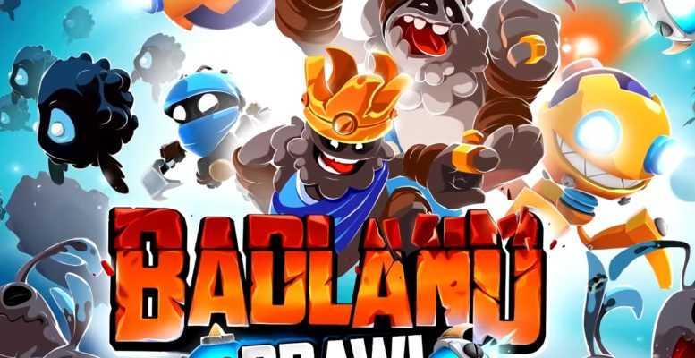 Badland Brawl Taktikleri 2019