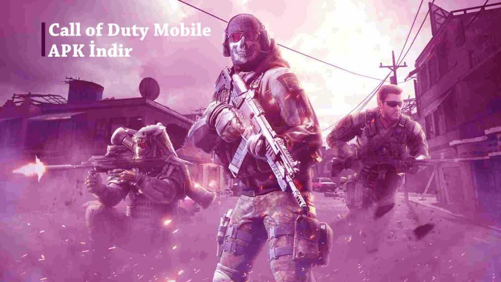 CoD: Mobile APK