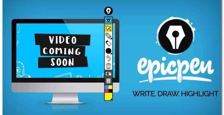 Epic Pen Pro Aktivasyon Kodu Olmadan İndir