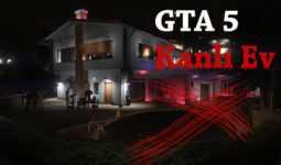 GTA 5 Kanlı Ev