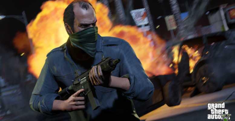 GTA 5 Ölümsüzlük Hilesi (PC, PS4, Xbox)