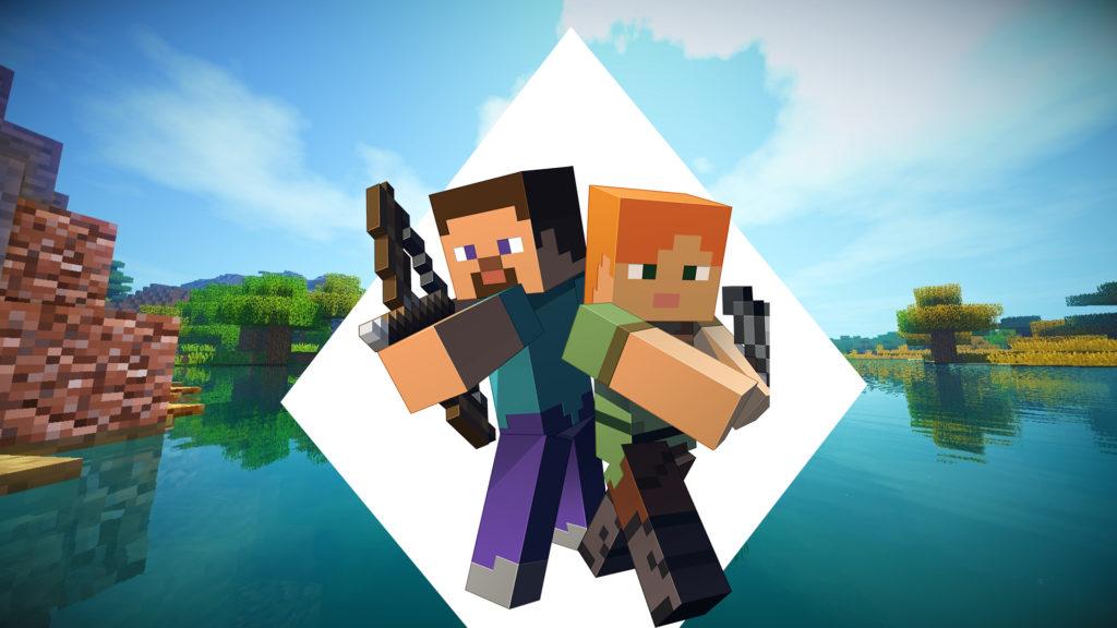 Minecraft 1.9.0.3 APK