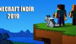 Minecraft İndir 2019 Güncel