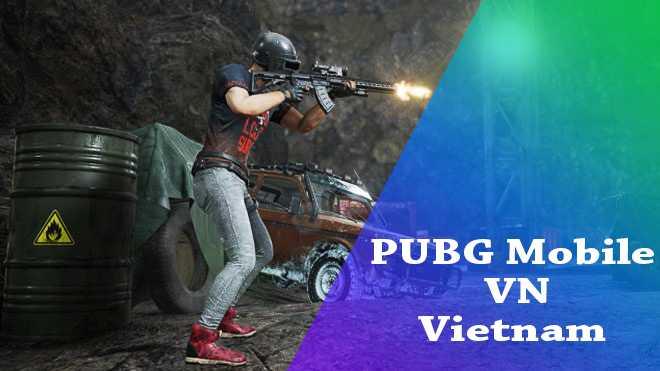 PUBG Mobile VN