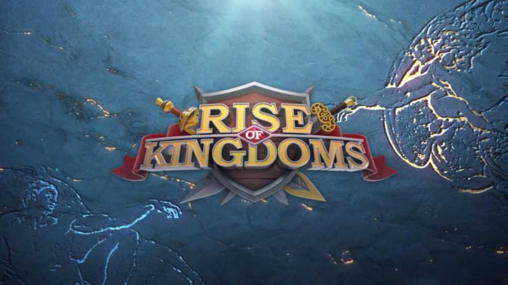 Rise of Kingdoms Elmas Kodu