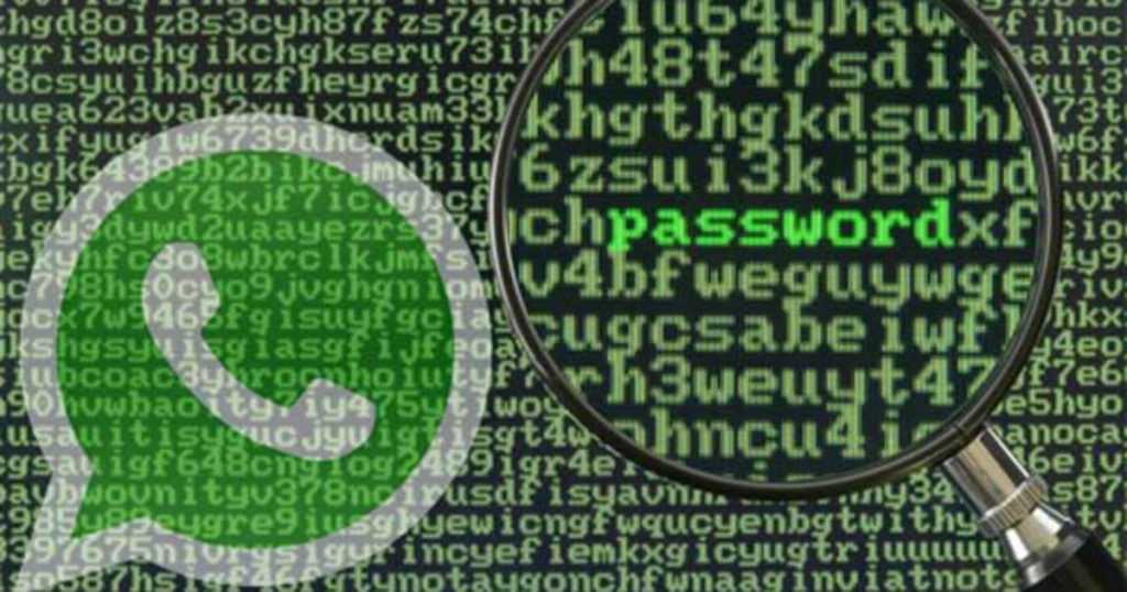 Başkasının WhatsApp Mesajlarını Okuma 2019