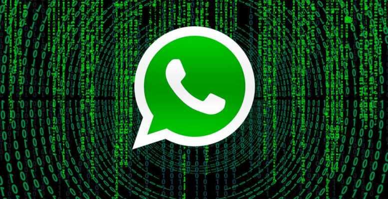Başkasının WhatsApp Mesajlarını Okuma - Kodsuz