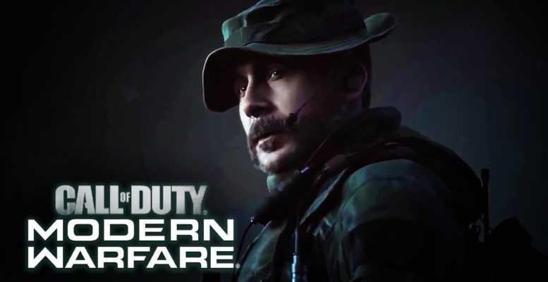 Call of Duty Modern Warfare Yeni Güncelleme Notları