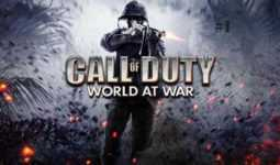 Call of Duty World at War (CD Key)