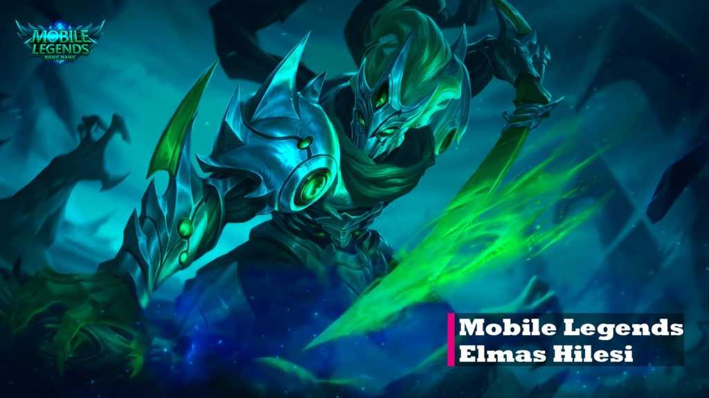 Mobile Legends Elmas Hilesi 2019
